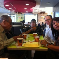Photo taken at McDonald's by Mami P. on 10/18/2012