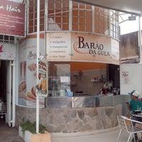 Photo taken at Barão da Gula by RAFAEL M. on 6/21/2013