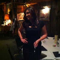 Photo taken at Timbermine Restraunt by Dallas H. on 1/22/2013