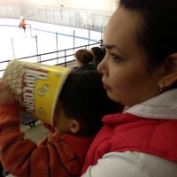 Ben Boeke Ice Arena - iceskatingresources.org