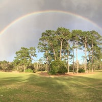 Photo taken at Ironwood Golf Course by Ricky B. on 2/23/2017