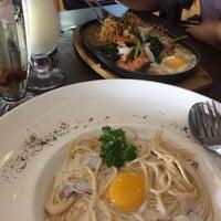 Photo taken at Wadihana Islamic Steakhouse by Anis B. on 2/18/2017