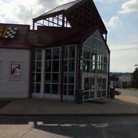 Photo taken at Advance Auto Parts by Tyler S. on 7/26/2013