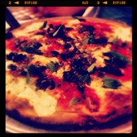 Photo taken at Peppino's Pizza by bethanne on 10/8/2012