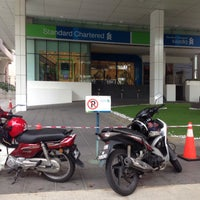 Photo taken at Standard Chartered Bank by Nazmi M. on 7/19/2017