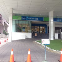 Photo taken at Standard Chartered Bank by Nazmi M. on 4/28/2017