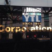 Photo taken at Ytl Corporation Bhd by Nazmi M. on 3/10/2017