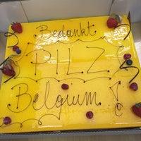 Photo taken at Pilz Belgium by Judith V. on 5/24/2017