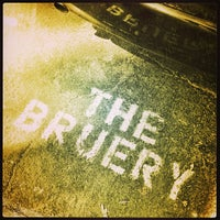 Photo taken at The Bruery Provisions by Greg D. on 3/13/2013