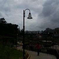 Photo taken at Zağnoz Vadi by Tugba O. on 8/15/2014