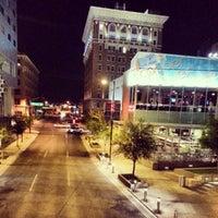 Photo taken at CityScape Phoenix by Gabriel G. on 9/20/2012