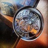 Photo taken at Starbucks by Gabriel G. on 11/4/2012