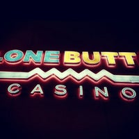 Photo taken at Lone Butte Casino by Gabriel G. on 10/5/2012
