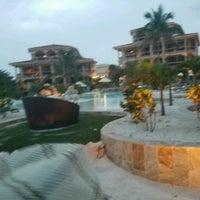 Photo taken at Coco Beach Resort by Jason Z. R. on 4/7/2017