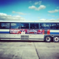 Photo taken at MTA Bus - Eltingville Transit Center by Jason S. on 11/3/2012