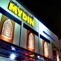 Photo taken at Mydin Mall by Cikgu M. on 11/20/2012