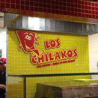 Photo taken at Los Chilakos by Jonás O. on 12/3/2013