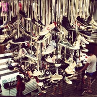 Photo taken at Converse by Asiyat T. on 6/29/2013