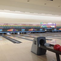 Photo taken at New Star Bowl by Gracque S. on 12/7/2016