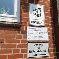Photo taken at finanzamt ratzeburg by Ingrid H. on 5/30/2016