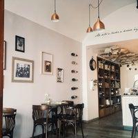 Photo taken at Café Sládkovič by Natt M. on 7/27/2017