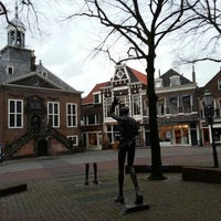 Photo taken at Vlaardingen-Centrum by Eric Z. on 1/9/2014