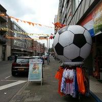 Photo taken at Vlaardingen-Centrum by Eric Z. on 6/27/2014