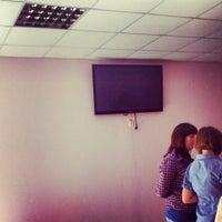 Photo taken at Школа №174 им. И.П. Зорина by Nadya G. on 8/28/2013