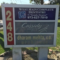 Photo taken at West Main Complete Dentistry: Stephen Kao, DMD by West Main Complete Dentistry: Stephen Kao, DMD on 4/21/2016