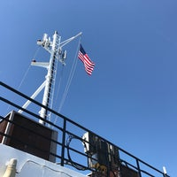 Photo taken at Steamship Authority - Hyannis Terminal by Chee Yi O. on 6/4/2017