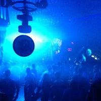 Photo taken at Club Hollywood by Татьяна Л. on 4/7/2013