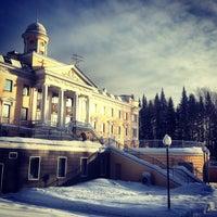Photo taken at Residence Hotel & SPA by Татьяна Л. on 1/24/2013