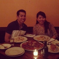 Photo taken at Babbo's Spaghetteria by Kenz J. on 3/8/2014
