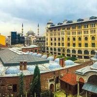 Ankünfte Istanbul