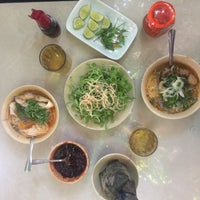 Photo taken at Quán Gì Đó by Anastasia K. on 11/19/2015