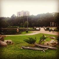 6/9/2013 tarihinde Maria S.ziyaretçi tarafından Парк «Дубки»'de çekilen fotoğraf