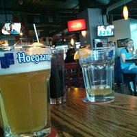 Photo taken at Harbour Sports Grille by Steve R. on 5/1/2013