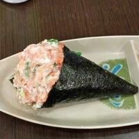 Photo taken at Restaurante Oriental Nagami by Tatiana Y. on 11/12/2013