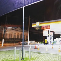 Photo taken at Postinho do Alto by Lucas S. on 5/10/2017