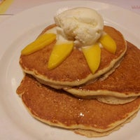 Photo taken at Pancake House by Yvonne C. on 1/12/2013