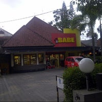 Photo taken at BABE - Barang Bekas by Seno P. on 9/14/2013