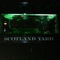 Photo taken at Scotland Yard by Petri P. on 12/27/2012
