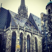 9/30/2012 tarihinde David B.ziyaretçi tarafından Aziz Stephan Katedrali'de çekilen fotoğraf