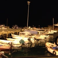 Photo taken at Port of Famagusta by Semt20 on 11/18/2012