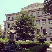 Photo taken at Columbia University by Eduard M. on 7/16/2013