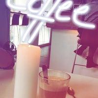 Photo taken at TOBIs Café by Jelle V. on 9/23/2016