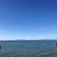 Photo taken at South Lake Tahoe Recreation Area by Benjamin G. on 3/23/2013