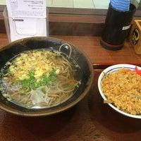 Photo taken at つるまる饂飩 ピオレごちそう館店 by 姫路のブル @. on 10/17/2014