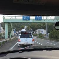 Photo taken at 砥堀北交差点 by 姫路のブル @. on 5/23/2013