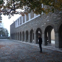 Photo taken at Villa Ottolenghi by vitamin4 on 11/3/2012
